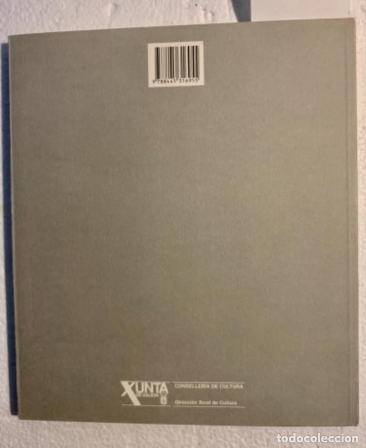 Libros: Ignacio Basallo. Catálogo Exposición. Casa da Parra. Xuño 1996. 23cm X 20cm - Foto 7 - 224940890