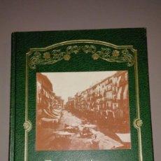 Libros: LIBRO INSTANTÁNEAS DE ZARAGOZA. Lote 233049995