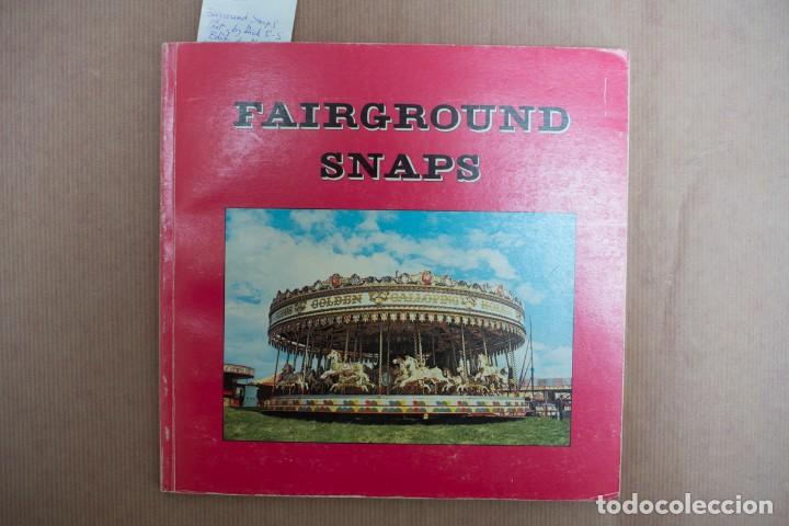 Libros: Fairground snaps/Mark Williams - Foto 1 - 236163385