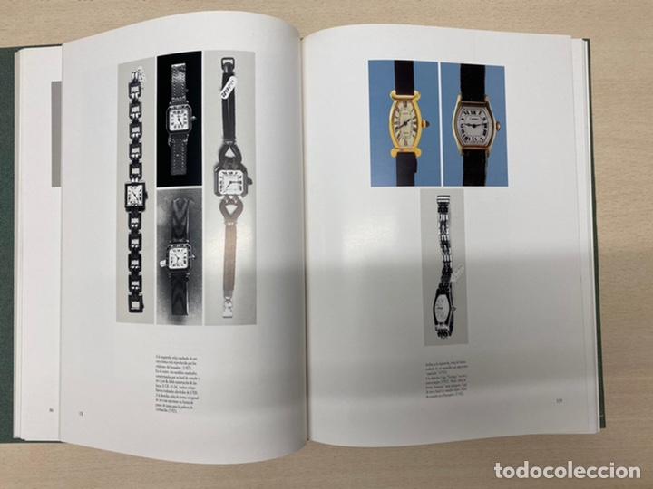 Libros: LE TEMPS DE CARTIER (EDICIÓN EN ESPAÑOL) - Foto 4 - 236462035