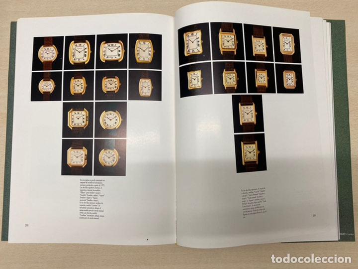 Libros: LE TEMPS DE CARTIER (EDICIÓN EN ESPAÑOL) - Foto 5 - 236462035