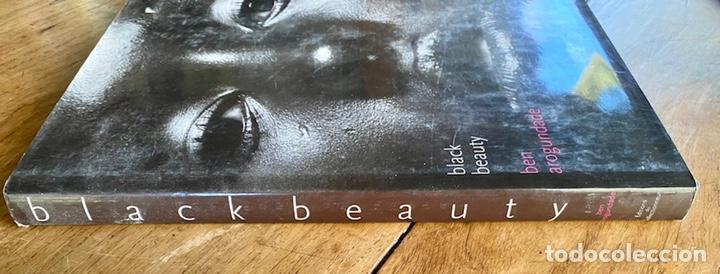 Libros: Black Beauty/ Ben Arogundade 2000 - Foto 2 - 238027080
