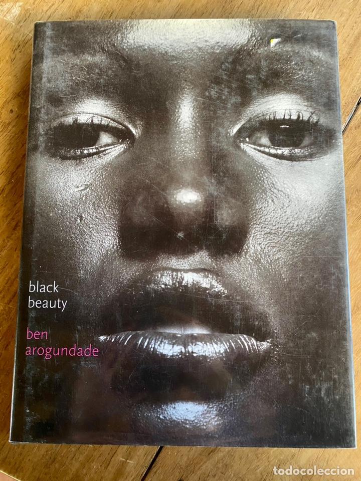 BLACK BEAUTY/ BEN AROGUNDADE 2000 (Libros Nuevos - Bellas Artes, ocio y coleccionismo - Diseño y Fotografía)