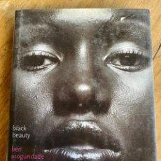 Libros: BLACK BEAUTY/ BEN AROGUNDADE 2000. Lote 238027080