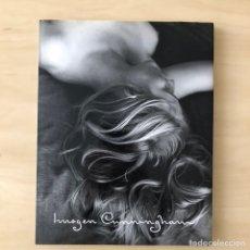Livros: IMOGEN CUNNIGHAM. Lote 238369175