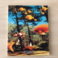 Libros: ATLÁNTICA - CENTRO ATLÁNTICO ARTE MODERNO. Lote 238370975