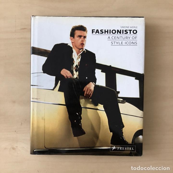 FASHIONISTO - A CENTURY OF STYLE ICONS (Libros Nuevos - Bellas Artes, ocio y coleccionismo - Diseño y Fotografía)