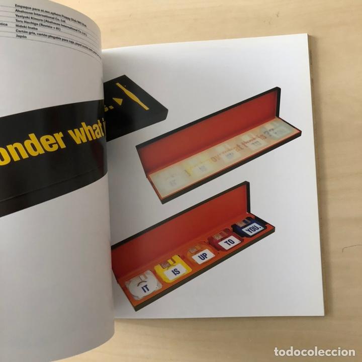 Libros: Empaque Experimental - Packaging - Foto 4 - 238612995