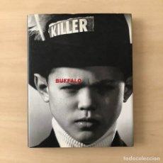 Livros: BUFFALO - RAY PETRI. Lote 238614665