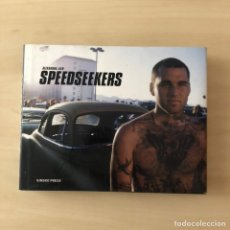 Libros: SPEEDSEEKERS - ALEXANDRA LIER. Lote 238633625