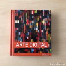 Libros: ARTE DIGITAL. Lote 243170215