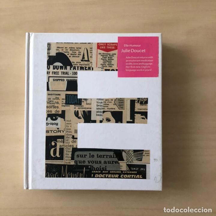 ELLE - HUMOUR JULIE DOUCET (Libros Nuevos - Bellas Artes, ocio y coleccionismo - Diseño y Fotografía)