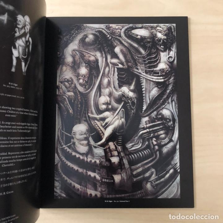Libros: HR Giger- Taschen Portfolio - Foto 2 - 243176500