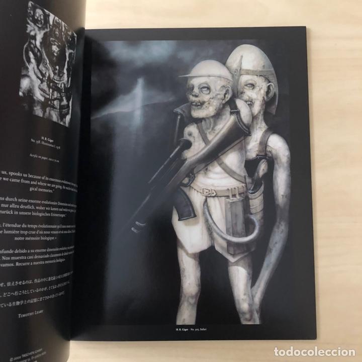 Libros: HR Giger- Taschen Portfolio - Foto 3 - 243176500