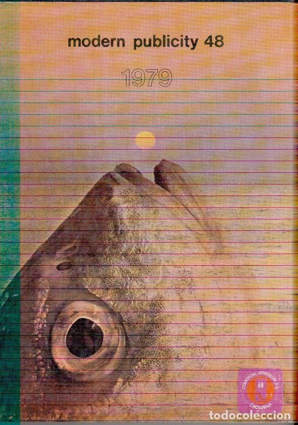 MODERN PUBLICITY 48 1978 (Libros Nuevos - Bellas Artes, ocio y coleccionismo - Diseño y Fotografía)