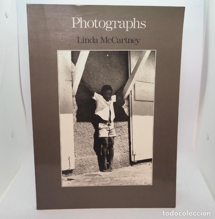 PHOTOGRAPHS TAPA DURA – LINDA MCCARTNEY (Libros Nuevos - Bellas Artes, ocio y coleccionismo - Diseño y Fotografía)