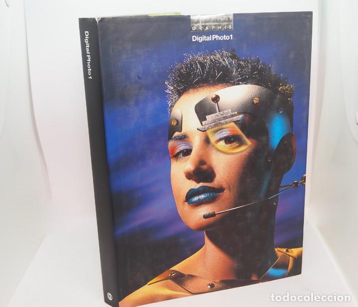 GRAPHIS PHOTO DIGITAL PHOTO 1 (Libros Nuevos - Bellas Artes, ocio y coleccionismo - Diseño y Fotografía)