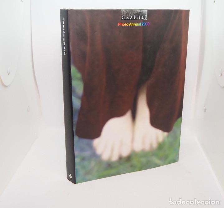 PHOTO ANNUAL 2000 : THE INTERNATIONAL ANNUAL OF PHOTOGRAPHY BY PEDERSEN (Libros Nuevos - Bellas Artes, ocio y coleccionismo - Diseño y Fotografía)