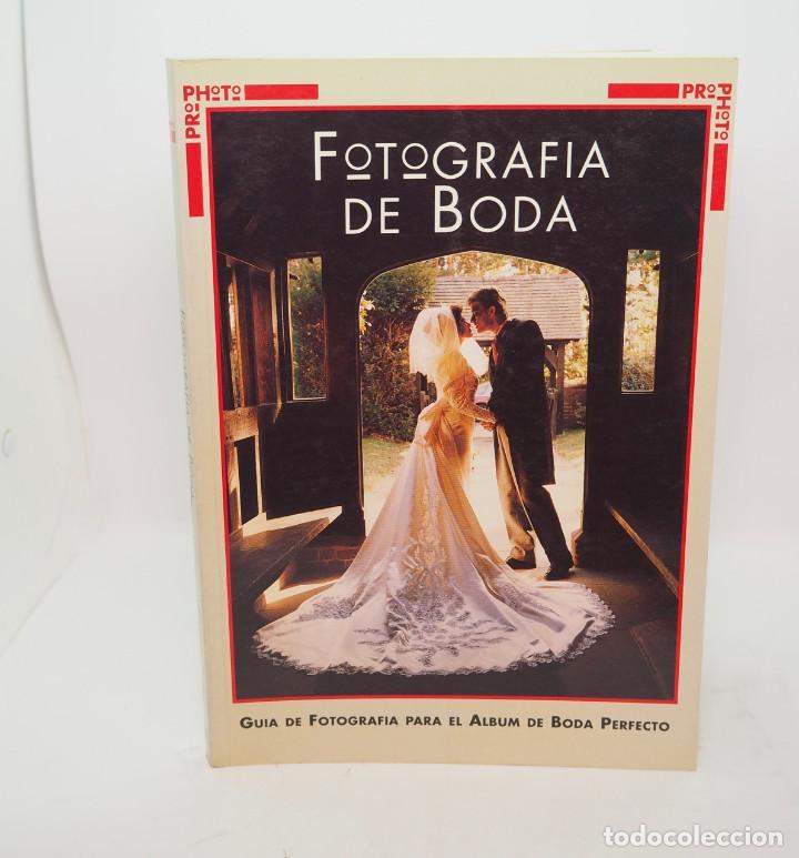 FOTOGRAFÍA DE BODA (Libros Nuevos - Bellas Artes, ocio y coleccionismo - Diseño y Fotografía)