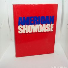 Libros: AMERICAN SHOWCASE THE FINEST SOURCE OF PHOTOGRAPHY ILLUSTRATION AND GRAPHIC DESING 4. Lote 244539290