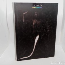 Libros: GRAPHIS PHOTO ANNUAL 2003. Lote 244540005