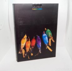 Libros: GRAPHIS PHOTO ANNUAL 2006. Lote 244541935