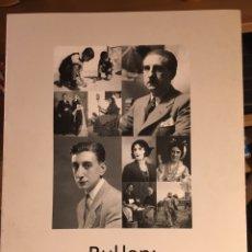 Libros: RUL.LAN: UN ESTUDI FOTOGRÀFIC A PALMA (1921-1981). Lote 245114990