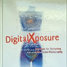 Libros: DIGITALXPOSURE: FORMULAS FOR DESIGNING WITH DIGITAL PHOTOGRAPHY, NICK GRECO. Lote 247165525