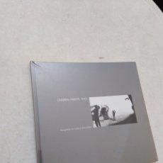 Libros: CARMEN AMAYA 1963, FOTOGRAFÍAS POR COLITA Y JULIO UBIÑA ( NUEVO PLASTIFICADO ). Lote 254455950