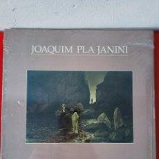 Libri: JOAQUIM PLA JANINI / PRECINTADO / EDI. LA CAIXA / EDICIÓN 1995. Lote 254744030