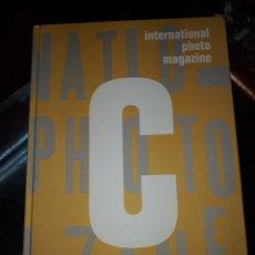 Libros: INTERNATIONAL PHOTO MAGAZINE. Lote 256160405