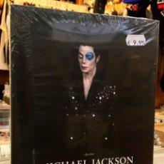 Libros: MICHAEL JACKSON POR ARNO BANI LIBRO DE FOTOGRAFIAS NUEVO. Lote 258964050