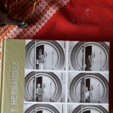 Libri: ANTHONY HERNANDEZ. Lote 259302660