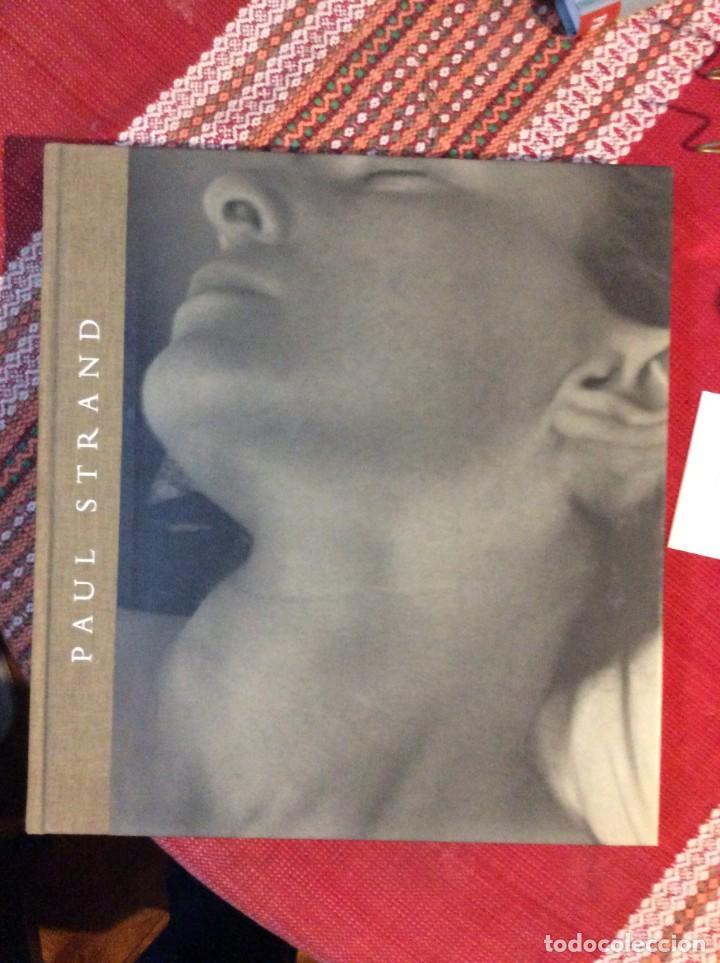 PAUL STRAND (Libros Nuevos - Bellas Artes, ocio y coleccionismo - Diseño y Fotografía)
