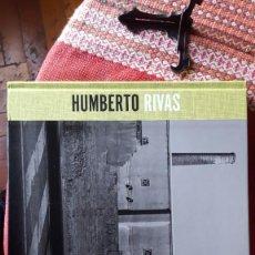 Libri: HUMBERTO RIVAS. Lote 259313170