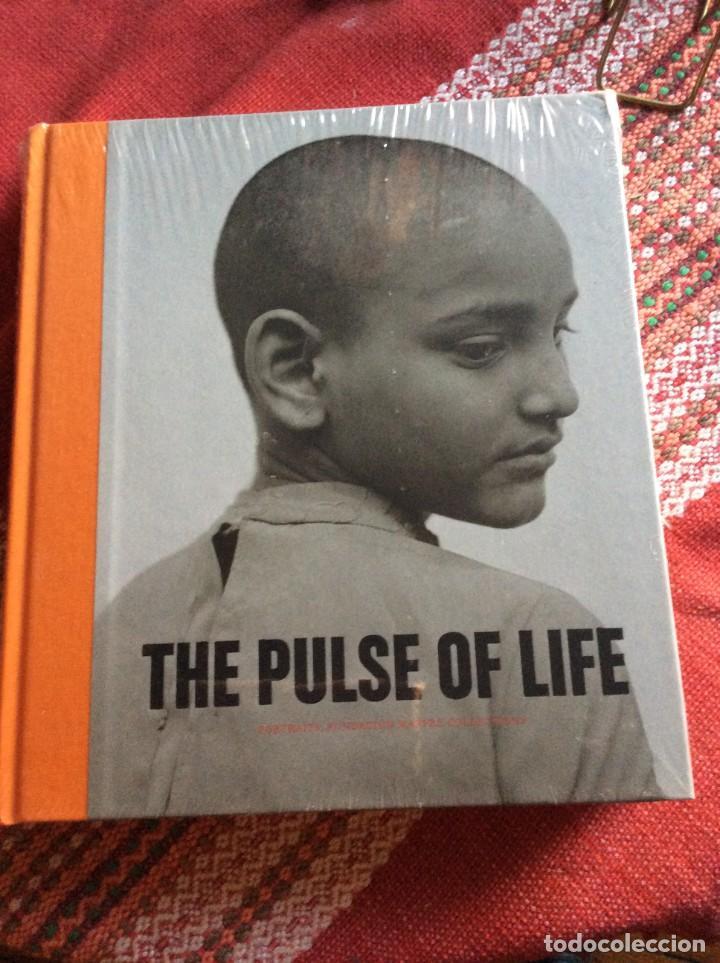 THE PULSE OF LIFE PORTRAITS FUNDACIÓN MAPFRE COLLECTION (Libros Nuevos - Bellas Artes, ocio y coleccionismo - Diseño y Fotografía)