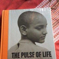 Libri: THE PULSE OF LIFE PORTRAITS FUNDACIÓN MAPFRE COLLECTION. Lote 259314150