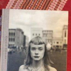 Libri: VANESSA WINSHIP FOTOGRAFÍA EXPOSICIÓN FUNDACIÓN MAPFRE. Lote 259315275