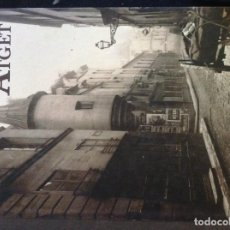 Libri: EUGÈNE ATGET EL VIEJO PARÍS FUNDACIÓN MAPFRE. Lote 261254240