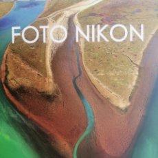 Libros: FOTO NIKON 2010. Lote 262037290
