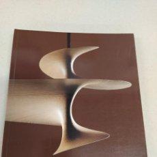 Libros: TAPIO WIRKKALA - OJO, MANO, PENSAMIENTO.. Lote 262548200