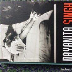 Libros: DAYANTA SINGH FOTOGRAFÍA FUNDACIÓN MAPFRE. Lote 262767155