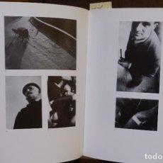 Libros: ROWELL MARGIT. LEKUONA NICOLAS DE. FOTOGRAFIA DE VANGUARDIA.. Lote 269071188