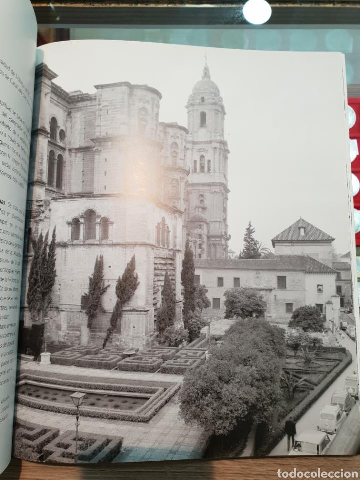 Libros: Malaga en el punto de mira. Javier Ramirez Gonzalez. Edicion Arguval de 2014. Cotizado. - Foto 2 - 278169133