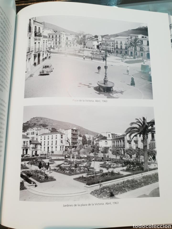 Libros: Malaga en el punto de mira. Javier Ramirez Gonzalez. Edicion Arguval de 2014. Cotizado. - Foto 5 - 278169133