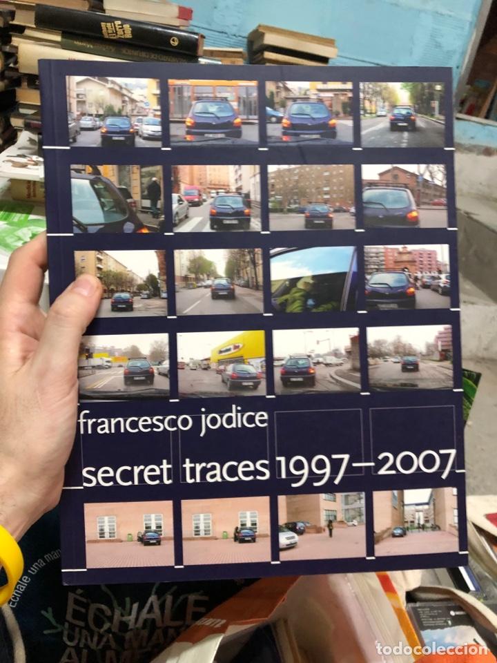 LIBRO DE FOTOGRAFIA FRANCESCO JODICE - 1997-2007 (Libros Nuevos - Bellas Artes, ocio y coleccionismo - Diseño y Fotografía)