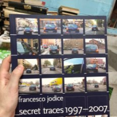 Libros: LIBRO DE FOTOGRAFIA FRANCESCO JODICE - 1997-2007. Lote 284762618