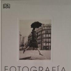 Libros: LIBRO - FOTOGRAFIA, LA HISTORIA VISUAL DEFINITIVA , TOM ANG. Lote 287334373