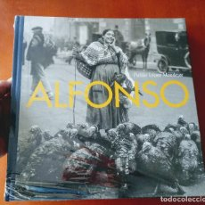 Libros: LIBRO PRECINTADO FOTÓGRAFO ALFONSO. PUBLIO LÓPEZ MONDÉJAR. ARTE, FOTOGRAFÍA ESPAÑA. TAPA DURA.. Lote 288563758