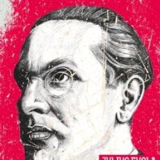 Libros: JULIUS EVOLA, DIÁLOGOS CONTRA LA MODERNIDAD DE ALAIN DE BENOIST GASTOS DE ENVIO GRATIS. Lote 191238176